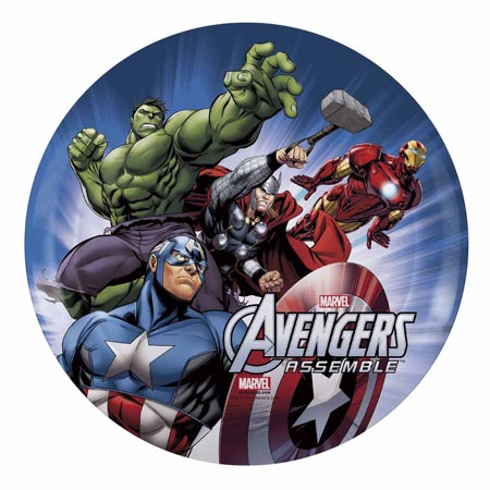 Order Avengers Cake Online Delivery Kanpur Gifts