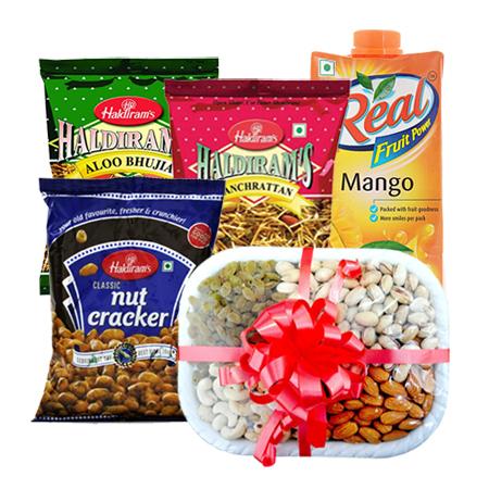 Kanpur Gifts Hamper 87