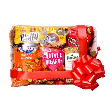 Kanpur Gifts Hamper 3