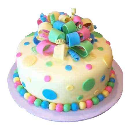 how to fondant ice a fruit wedding cake order polka dots cake delivery kanpur gifts 15723
