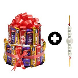 2-tier-chocolates-rakhi-hamper