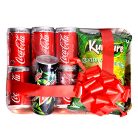 same day online urgent gift hamper in kanpur