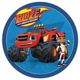 online delivery of blaze and the monster machines delivery in kanpur