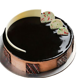 Send online Choco Desire cake delivery in kanpur
