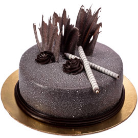 Chocolate Cream Cake kanpur