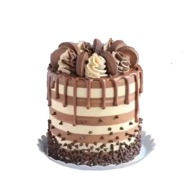 Chocolate Cake Delivery in Kanpur