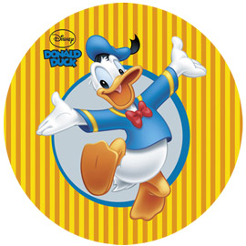 online delivery of donald duck cake delivery in kanpur