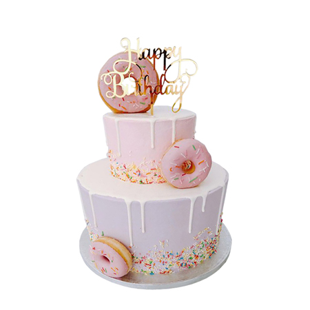 Donuts Surprise Cakes Kanpur Gifts