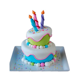 Buy Kids Party Cake in Kanpur