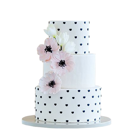 Lavish Party Cake Delivery in Kanpur