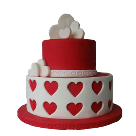 Love Special Cake kanpur