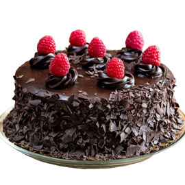 Melting Chocolate Cake Kanpur
