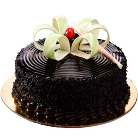 Mouth Melting Chocolate Cake kanpur