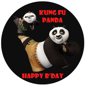 Online Delivery Of Panda Cake In Kanpur