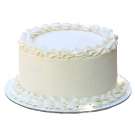 free home delivery of half kg vanilla cake in Kanpur