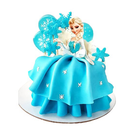Premium Frozen Cake Delivery in Kanpur