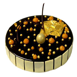 Royal Chocolate Cake Kanpur