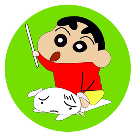 online delivery of shin chan and shero cake delivery in kanpur
