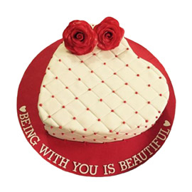 Send Valentines Day Cake 2021